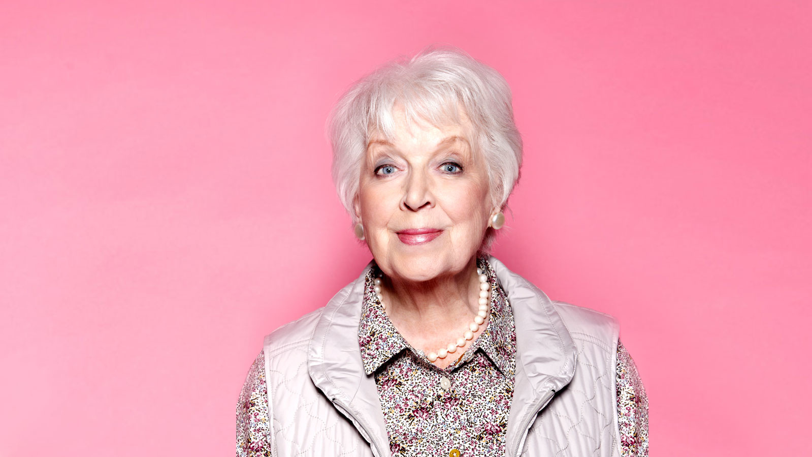 June Whitfield (born 1925)