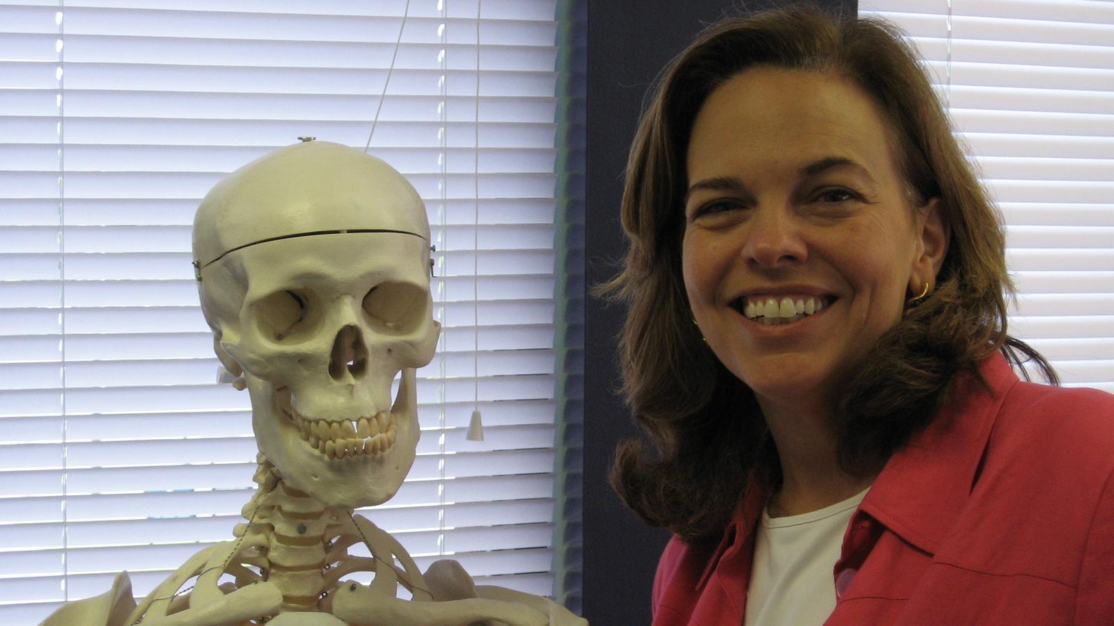 Watch Dr G: Medical Examiner at work!