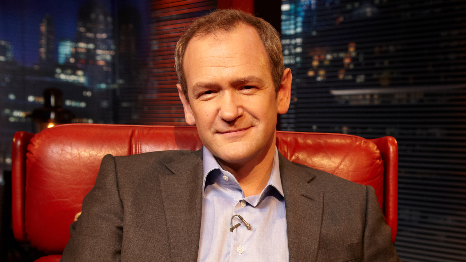alexander armstrong wife