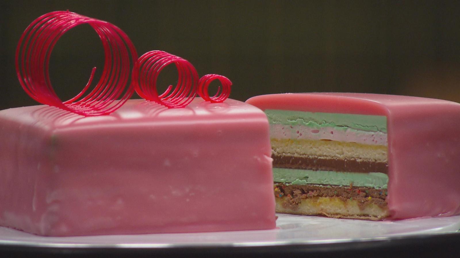 Masterchef Australia Cake Recipes