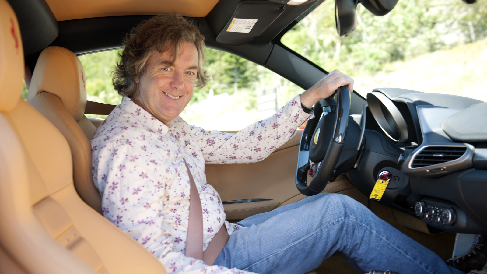 james may the reassembler