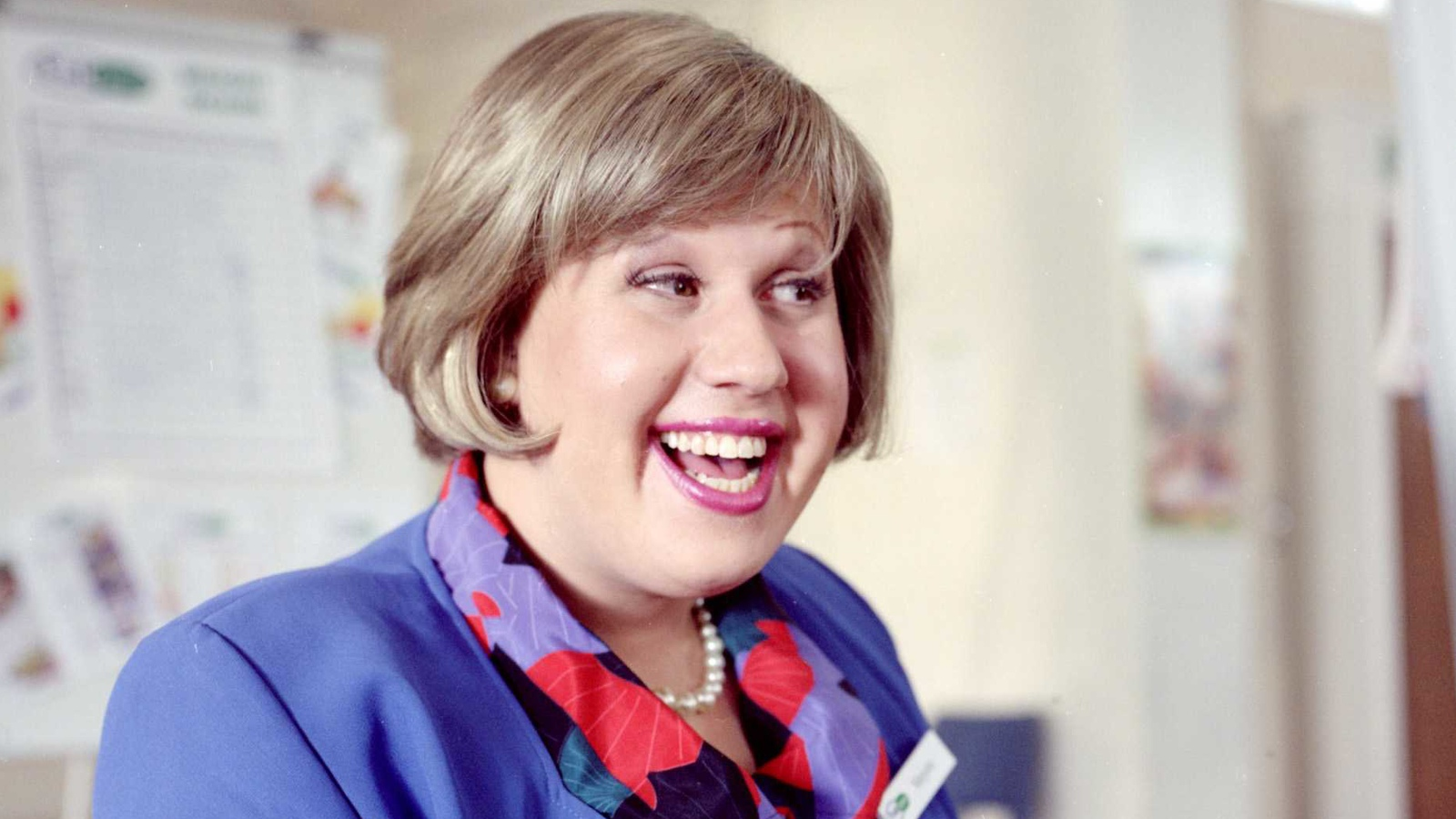 matt lucas alice in wonderland