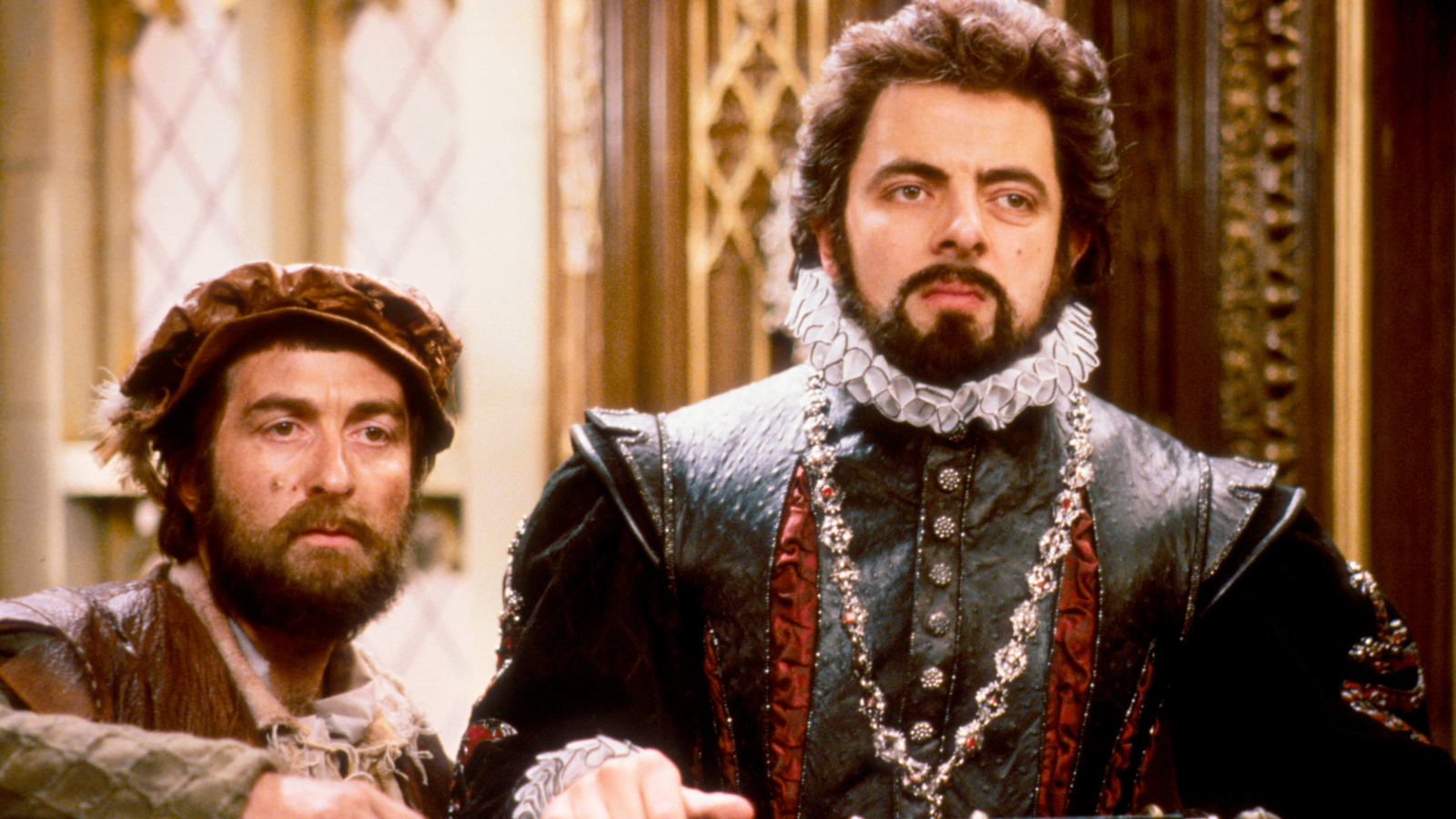 Image result for blackadder