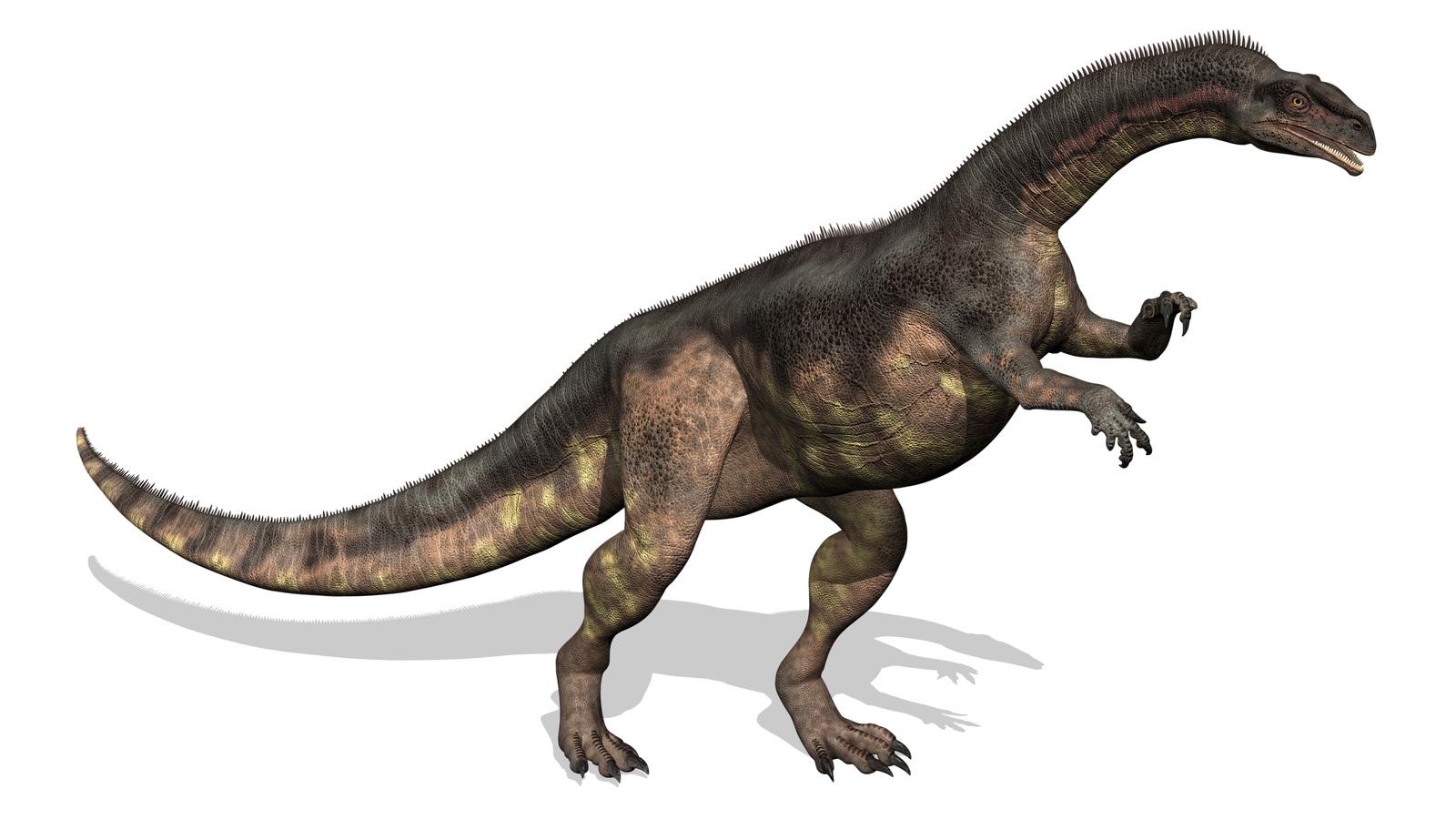 Triassic Animals List Triassic Period Facts ...