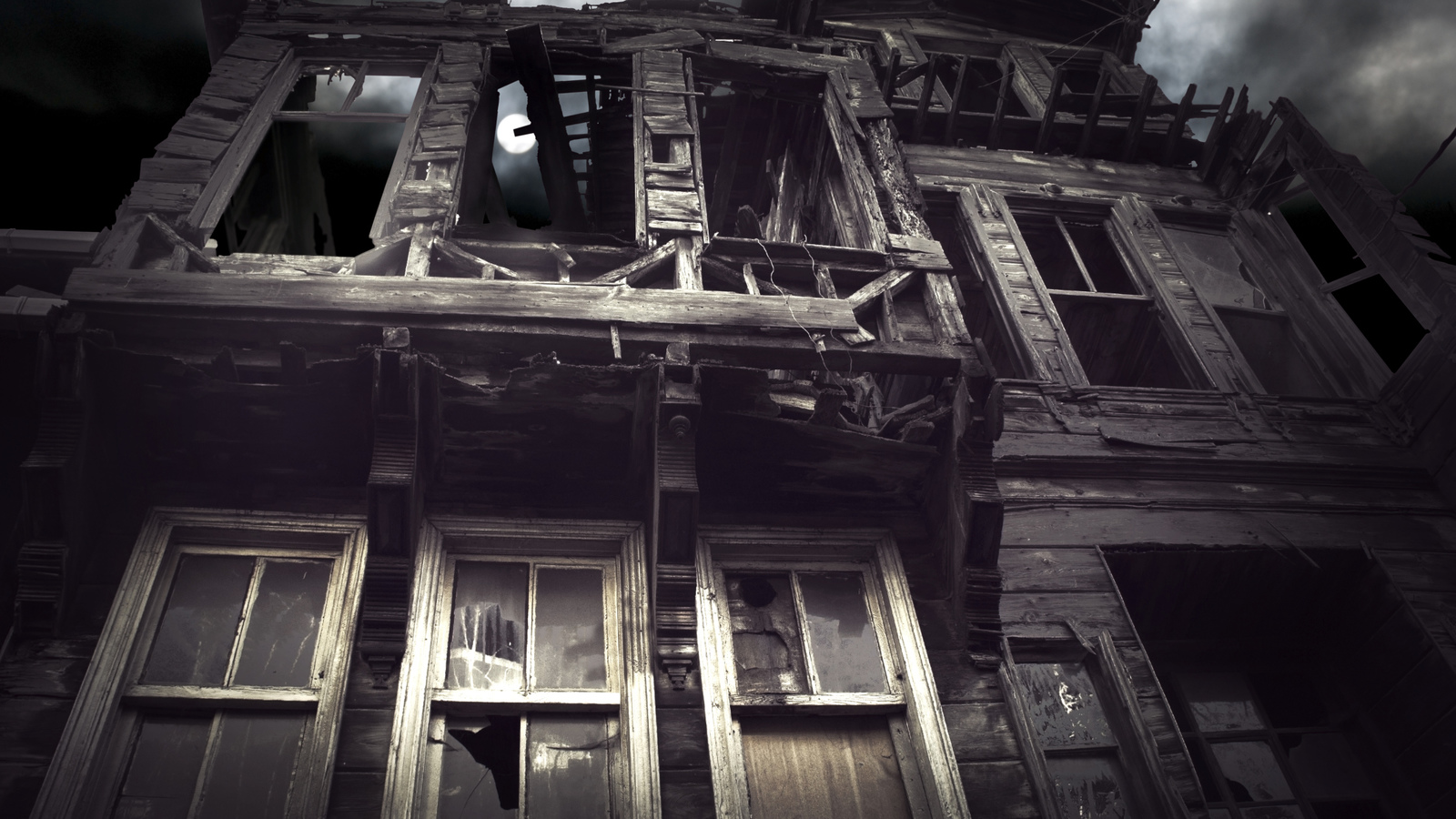 How To Tell If Your House Is Haunted Really Channel