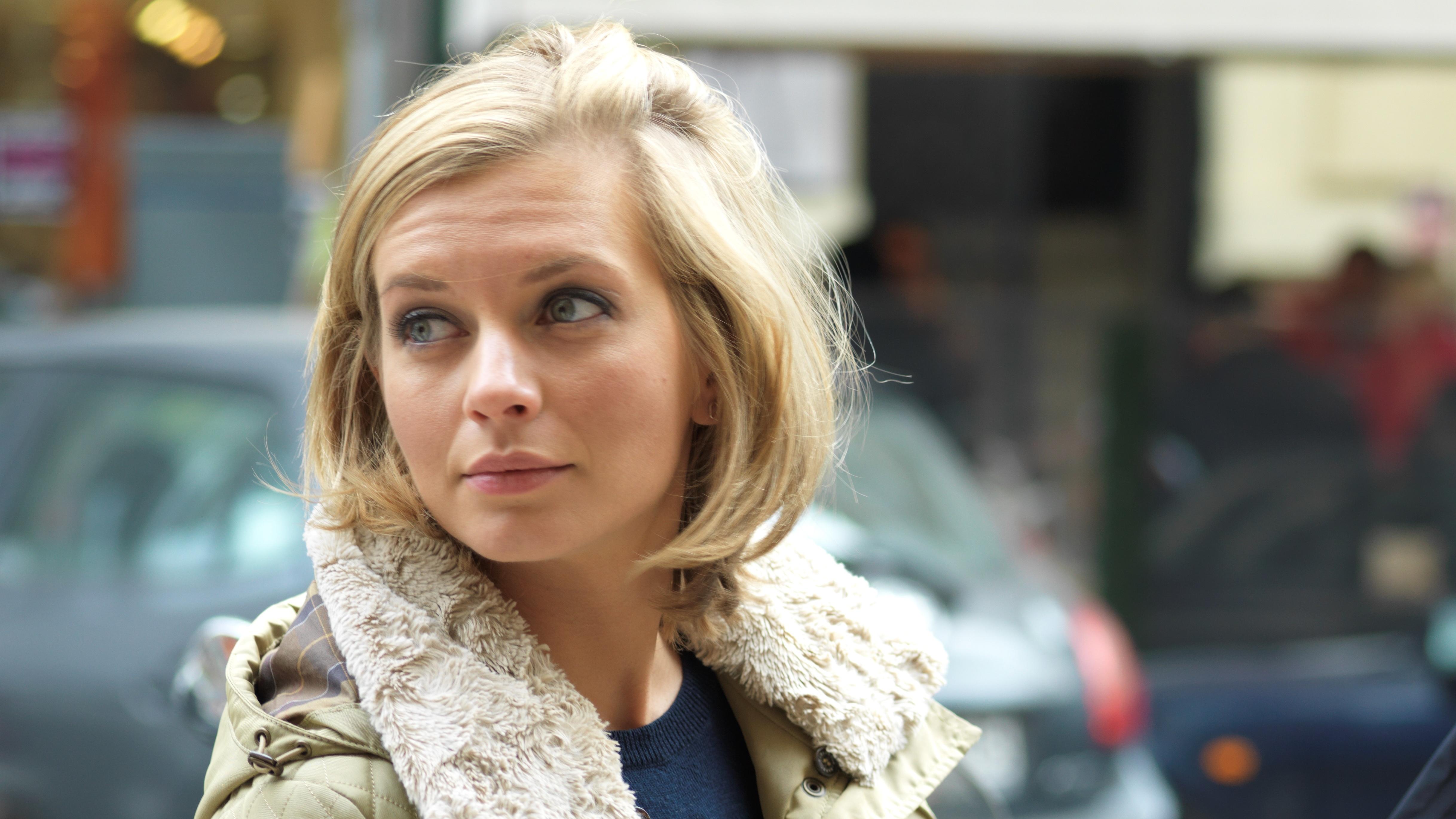 Watch Top Gear Online >> Rachel Riley | 24 Hours to Go Broke celebrities | 24 Hours to Go Broke | Dave Channel
