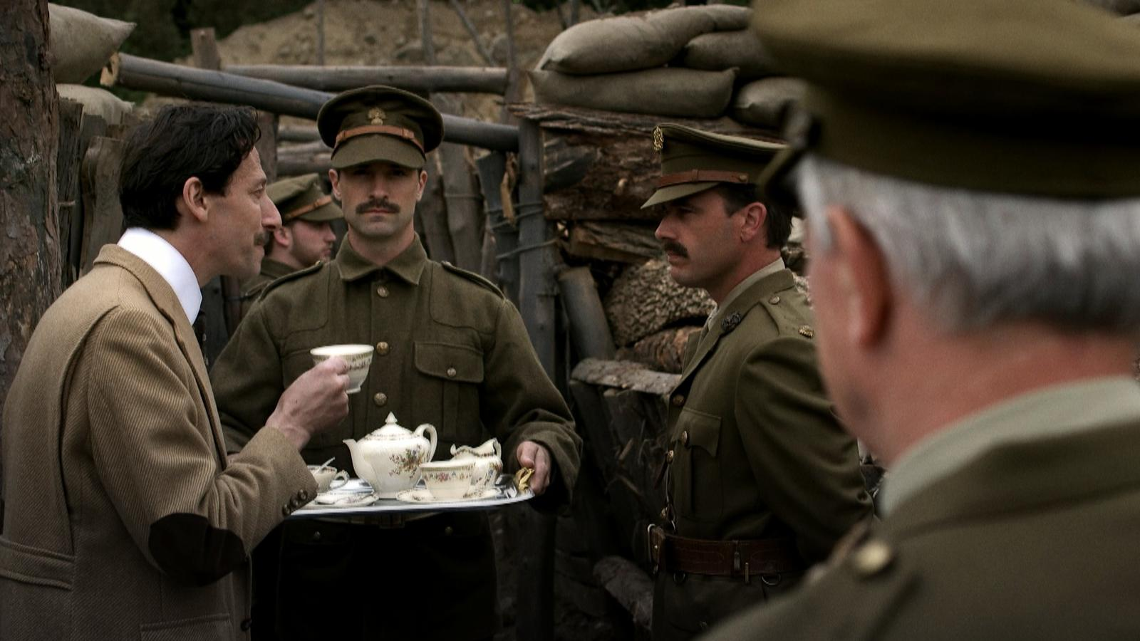 Great War Diaries  (2014) – S1, Ep1 – Assassination