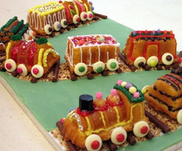 Jane Asher Cake Decorations