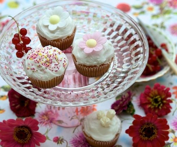 Fairy Cake Icing Recipe Uk: Classic Fairy Cakes