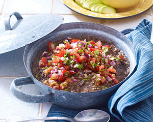 Refried beans | Good Food Channel