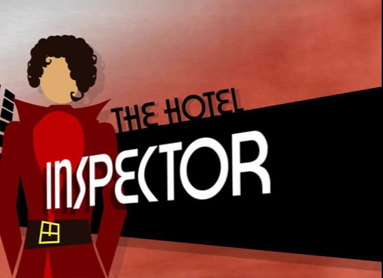 how to become a hotel inspector uk