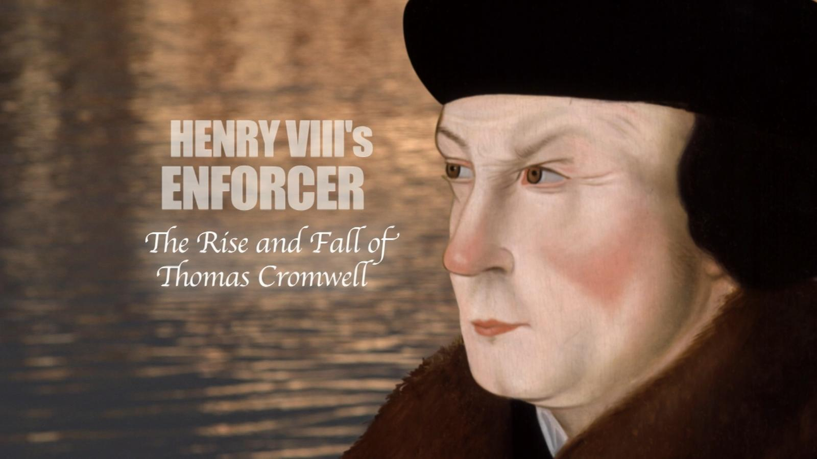 an analysis of henry viiis foreign policy under thomas cromwell Thomas cromwell was a man who rose up from the back streets of putney to be henry viii's right hand man in wolf hall he's portrayed as an idealist who masterminded the king's divorce from.