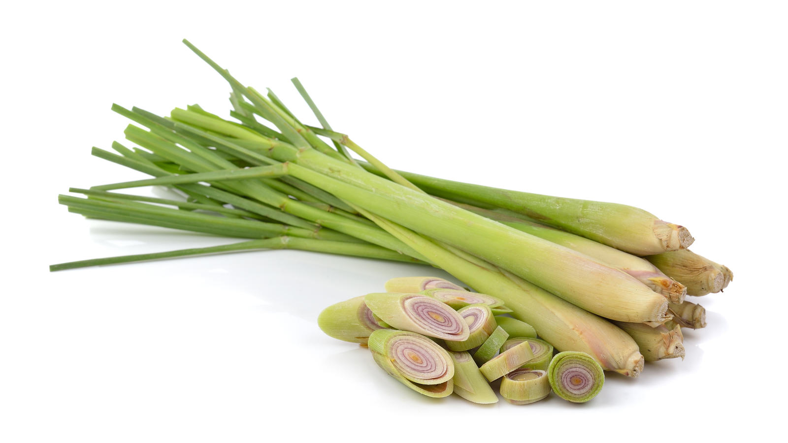 Lemongrass Ingredients Discover Good Food Channel