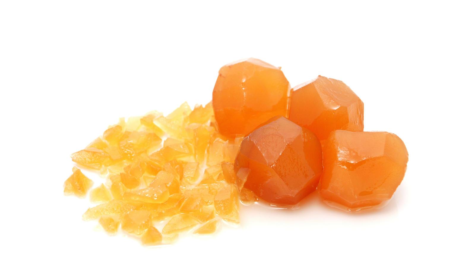 Preserved Stem Ginger Ingredients Discover Good Food
