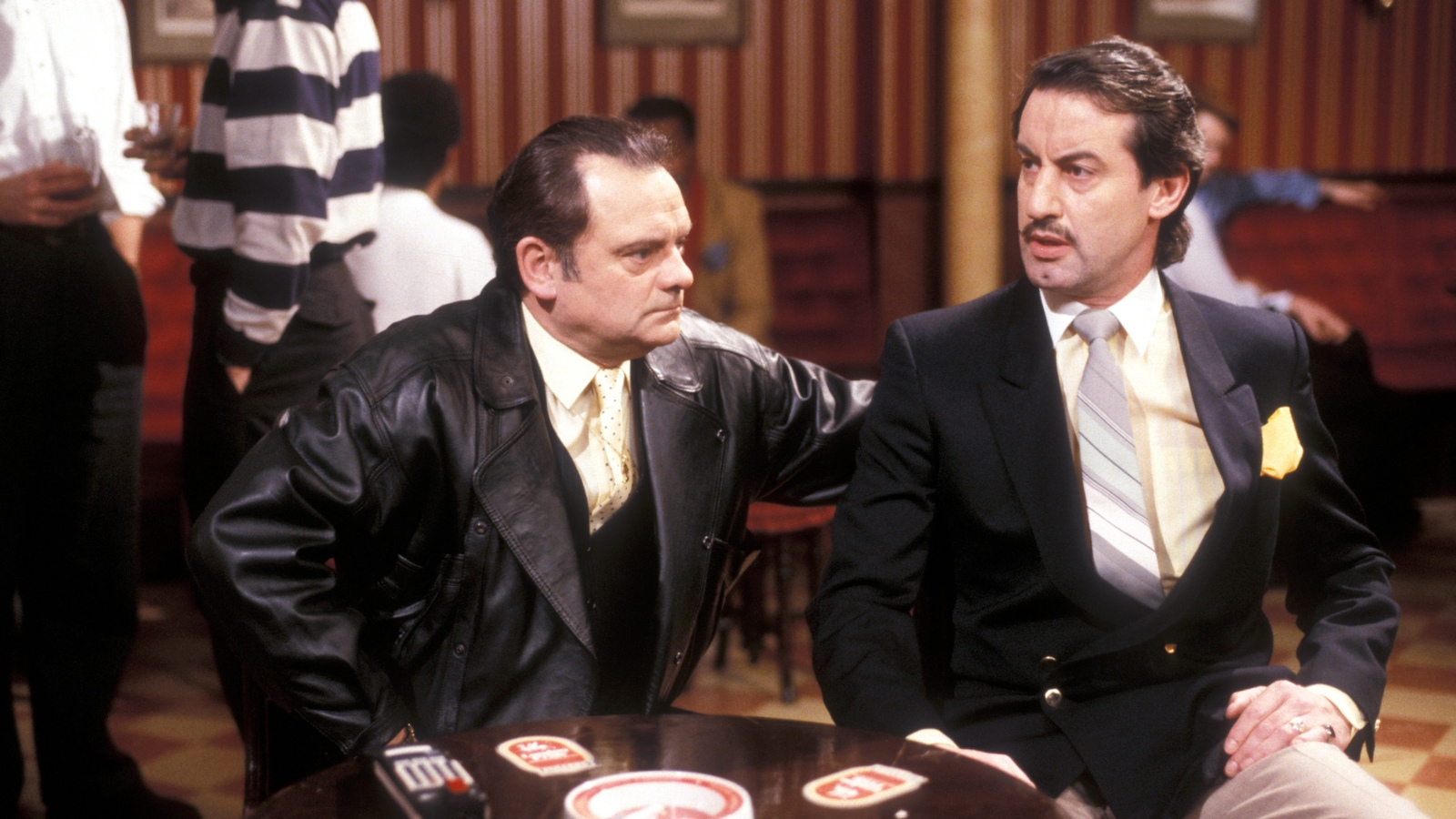 Only Fools and Horses (Series) - TV Tropes