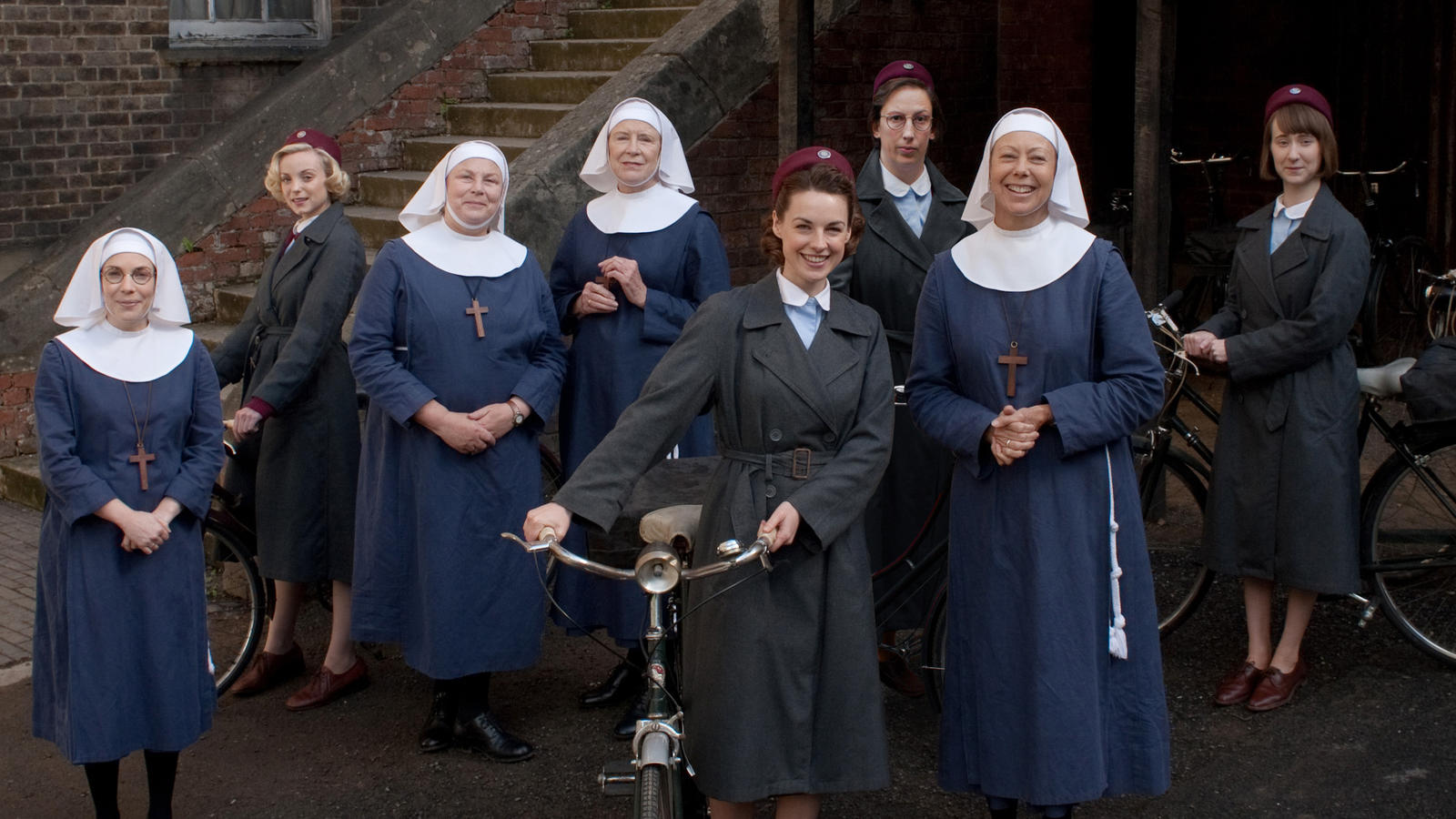 call the midwife - photo #15