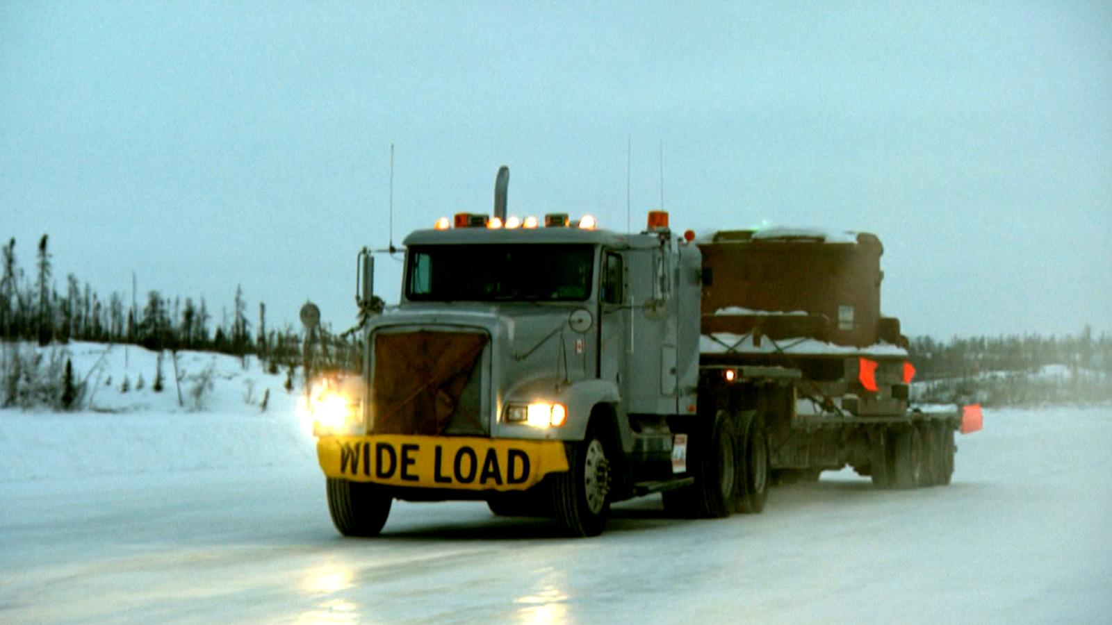 Ice Road Truckers Dave Channel Последние твиты от mr nightmare (@mista_nightmare). ice road truckers dave channel