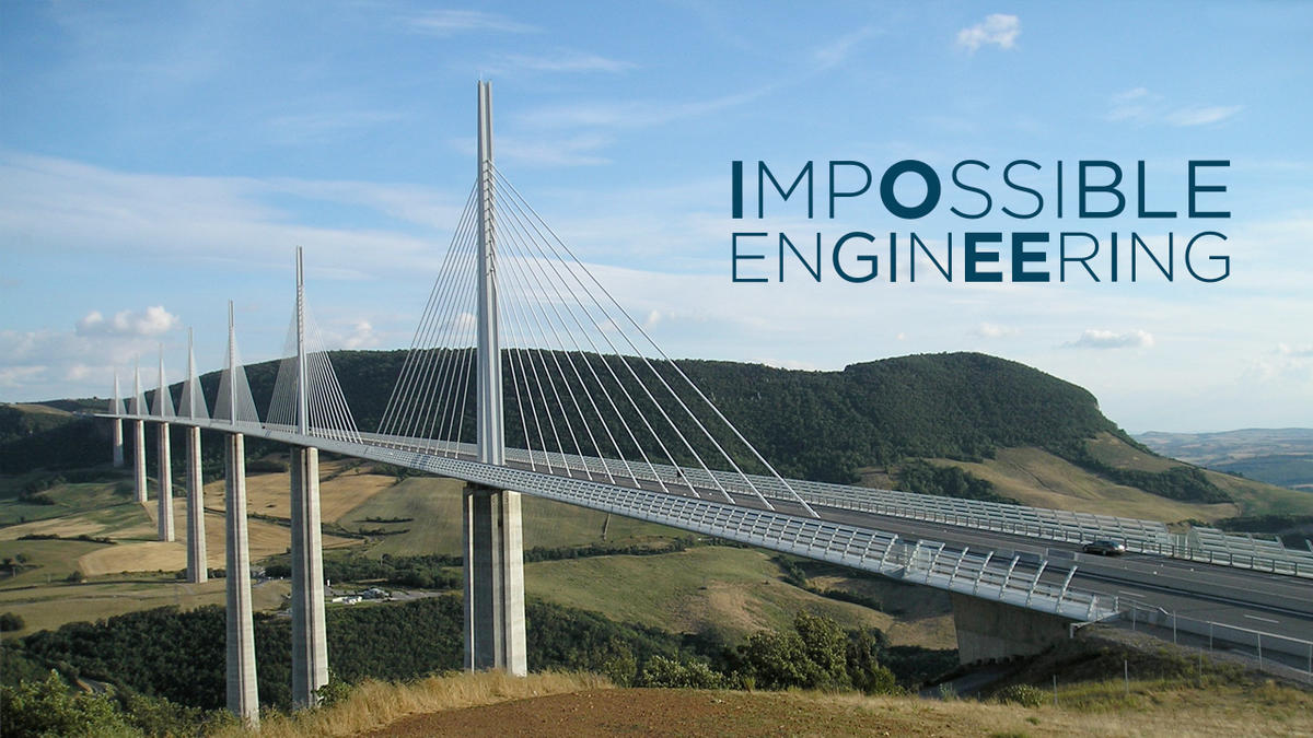 engineering the impossible Watch full episodes, get behind the scenes, meet the cast, and much more stream impossible engineering free with your tv subscription impossible engineering official site.