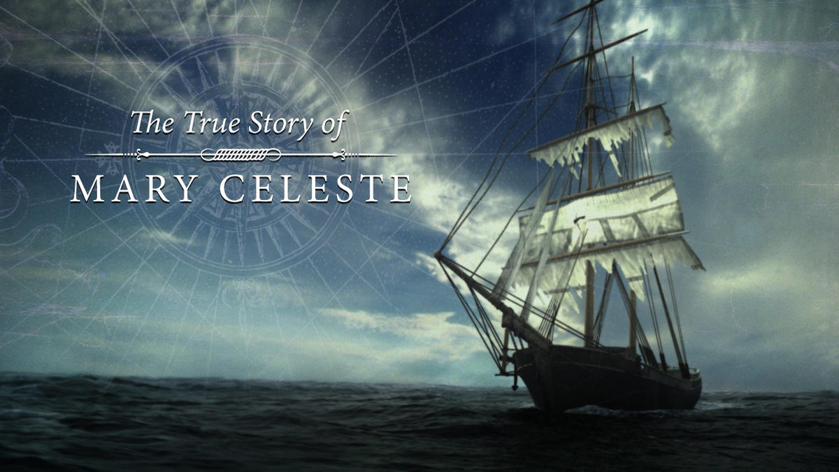watch the true story of the mary celeste online