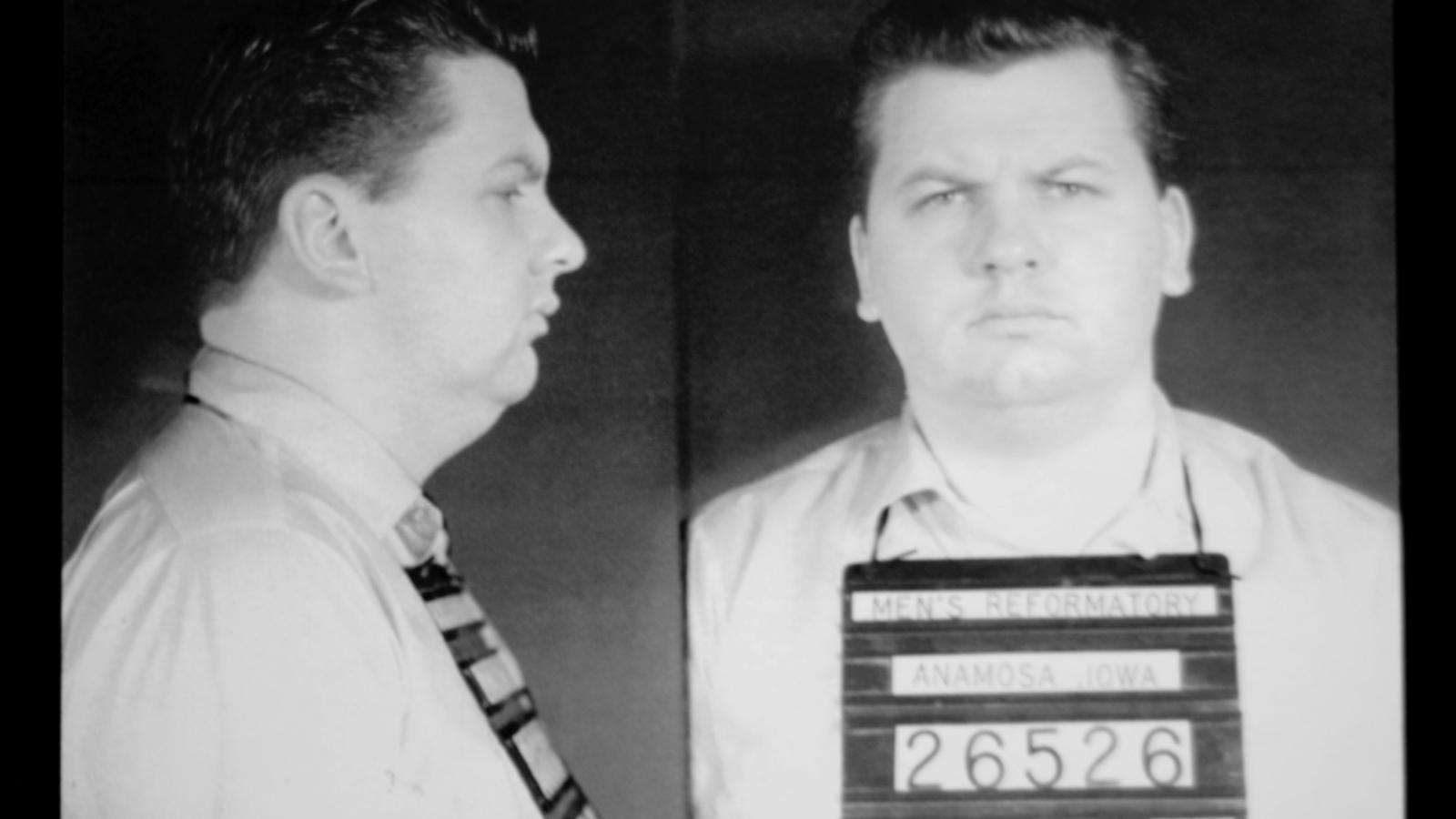 an overview of capital punishment with reference to john wayne gacy Serial killers over the centuries: seventeen murderers the california supreme court abolished capital punishment in john wayne gacy, jr.