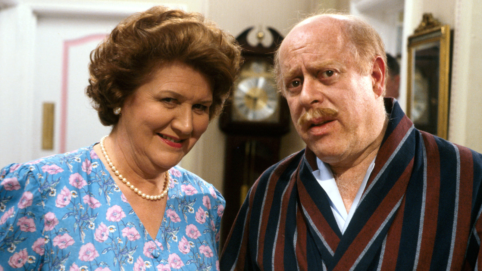 Keeping Up Appearances | Drama Channel