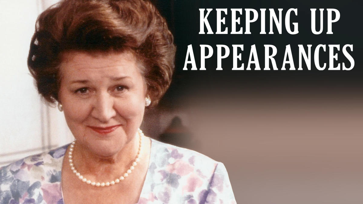watch keeping up appearances online