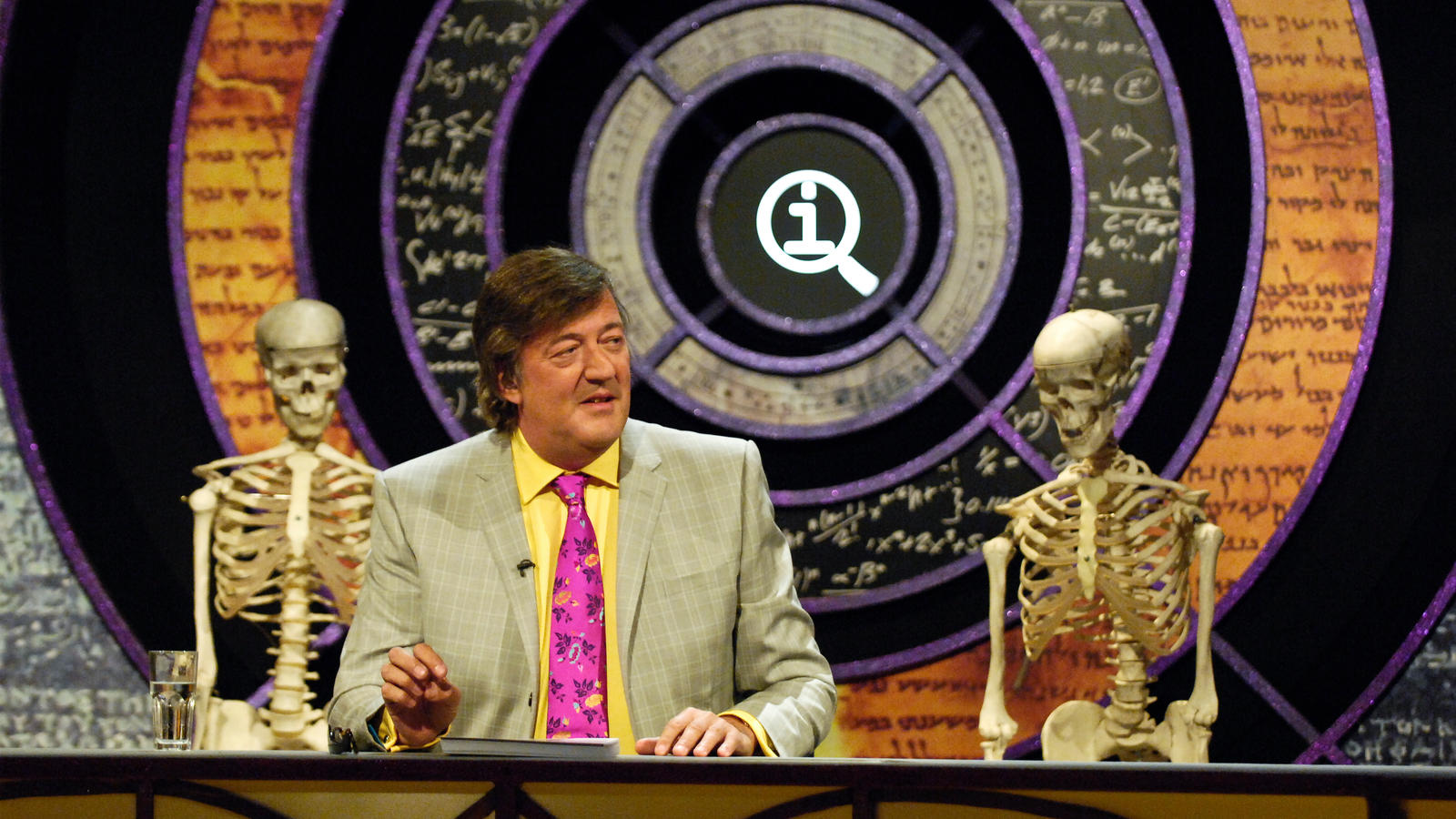 Qi Dave Channel