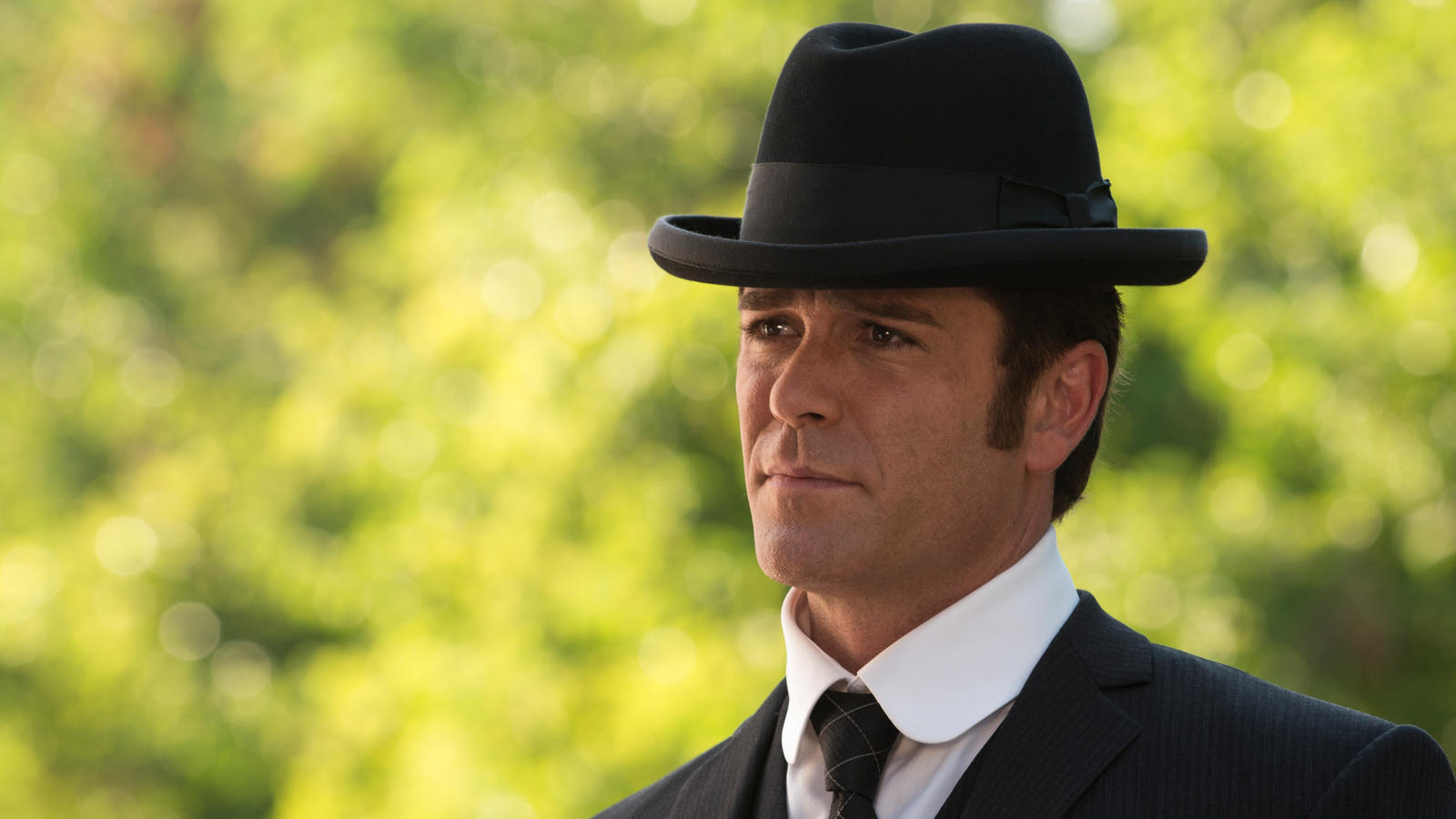 murdoch mysteries once upon a murdoch christmas dailymotion