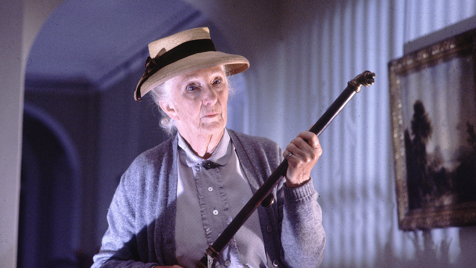 joan hickson body in the library