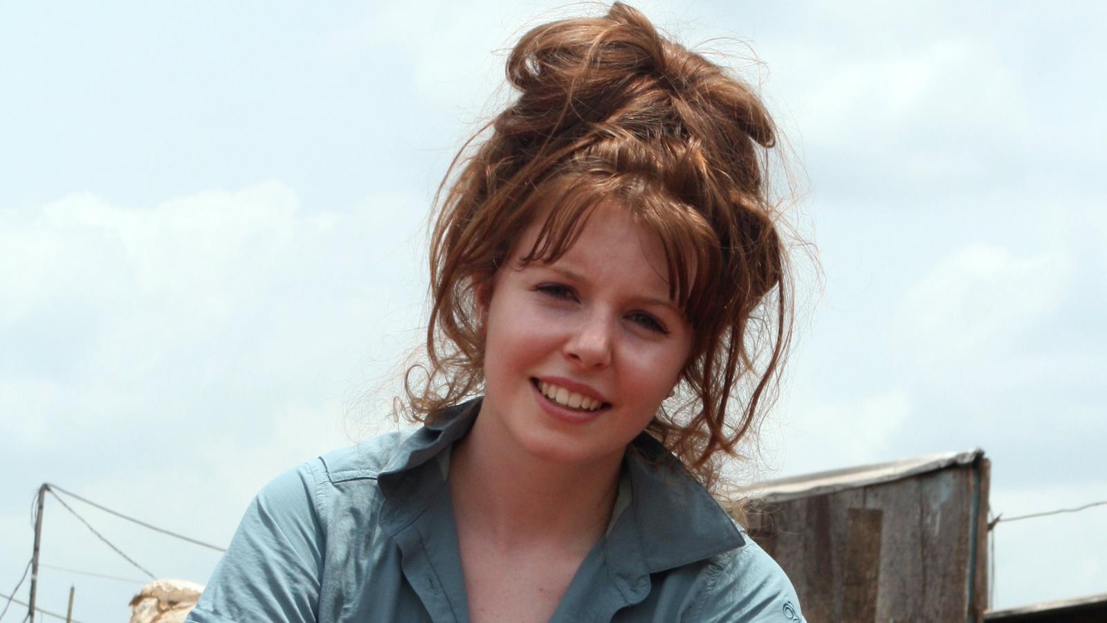 Stacey Dooley: Stacey Dooley Investigates