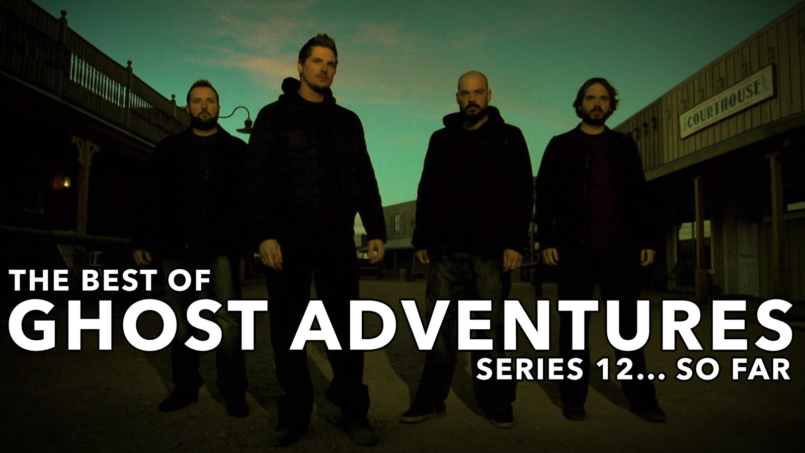 The best of Ghost Adventures Series 12 | Ghost Adventures | Really ...
