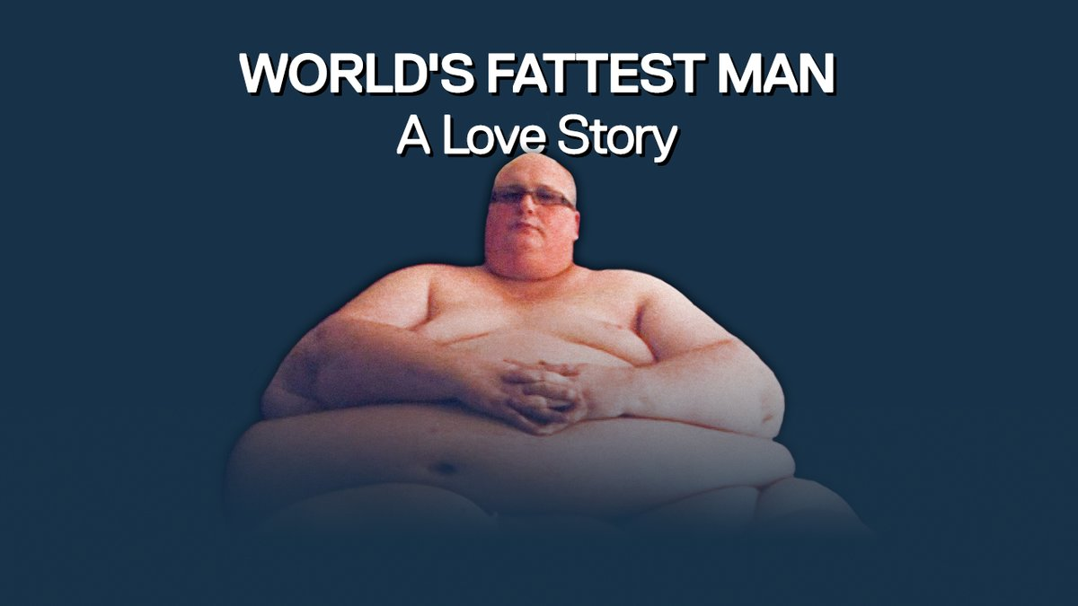 Opinion, actual, paul world s fattest man does not
