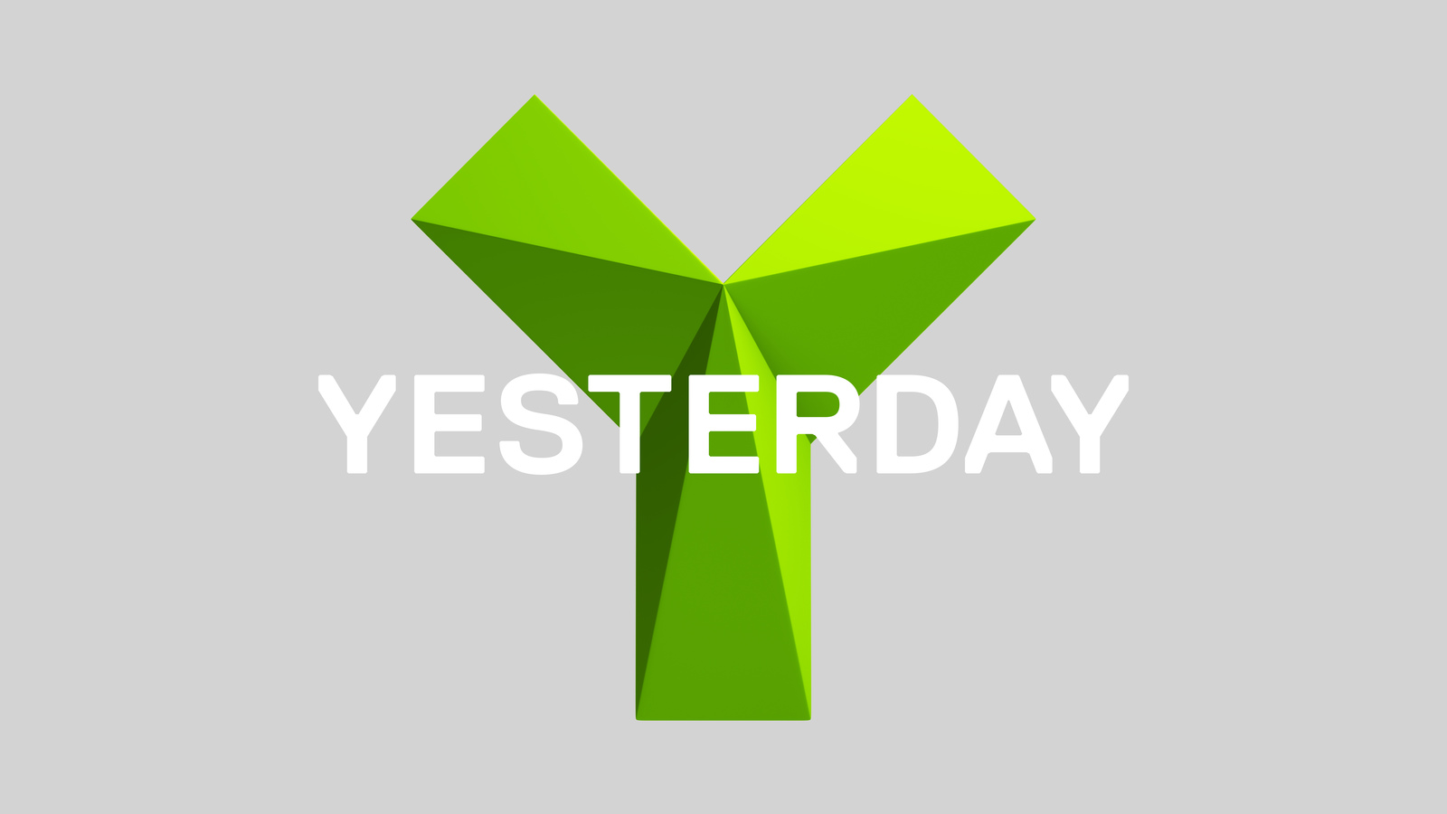 Home | Yesterday Channel