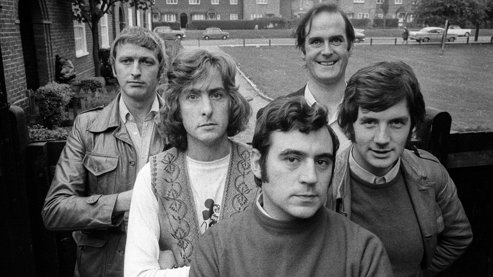 10 best Monty Python quotes   Monty Python Live (Mostly)