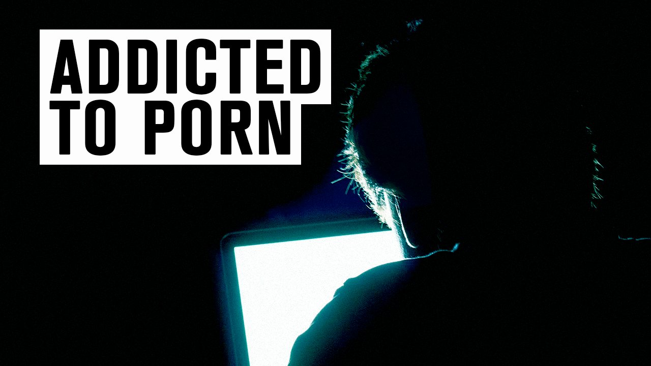 Addicted to online porn-6995