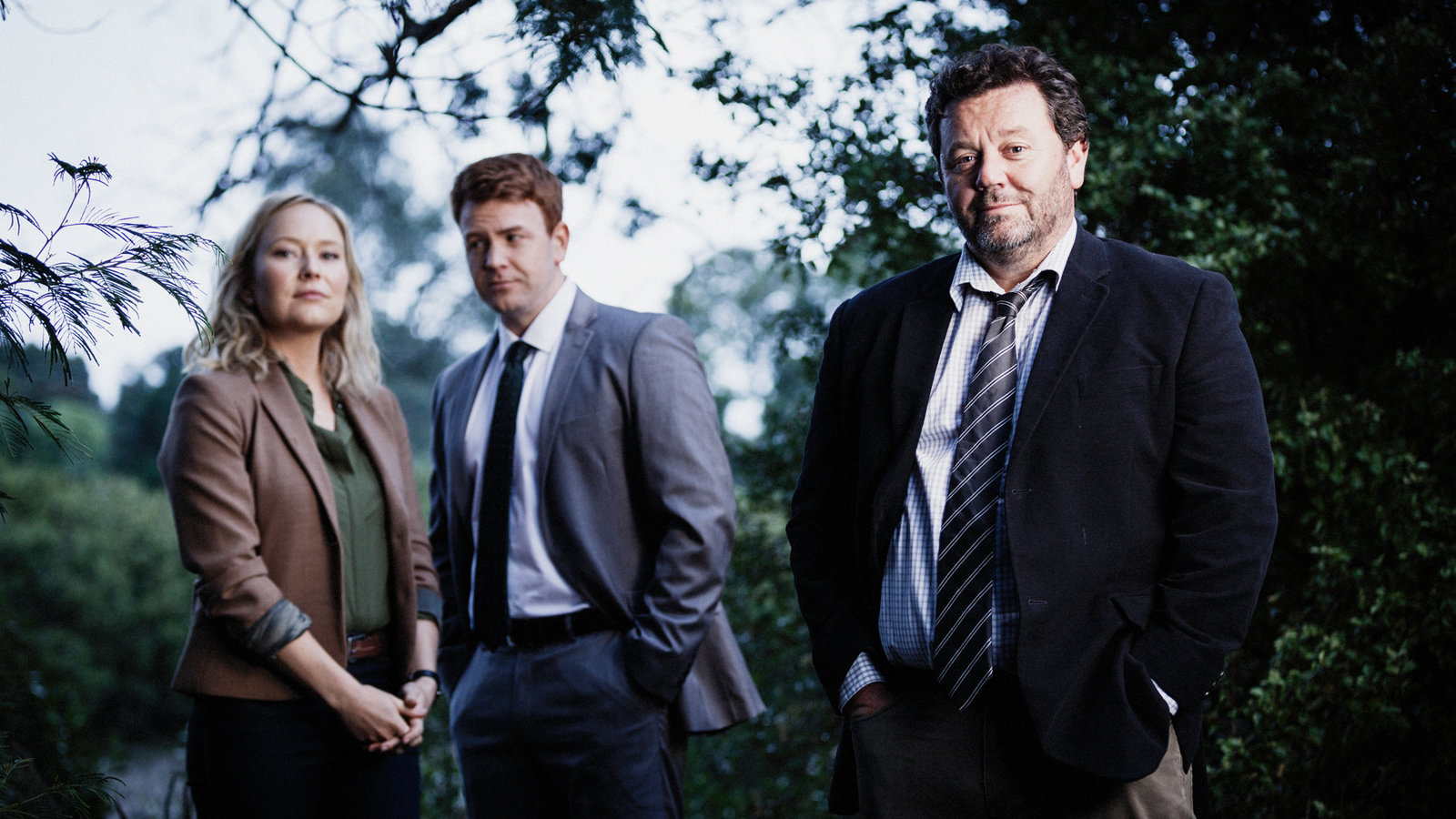 The Brokenwood Mysteries | Drama Channel