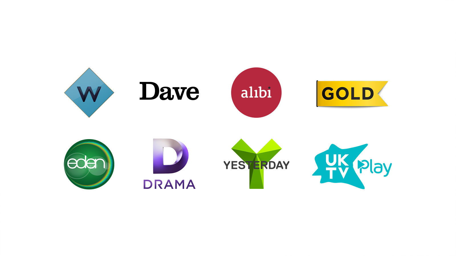 Our Channels   About UKTV   UKTV Corporate Site