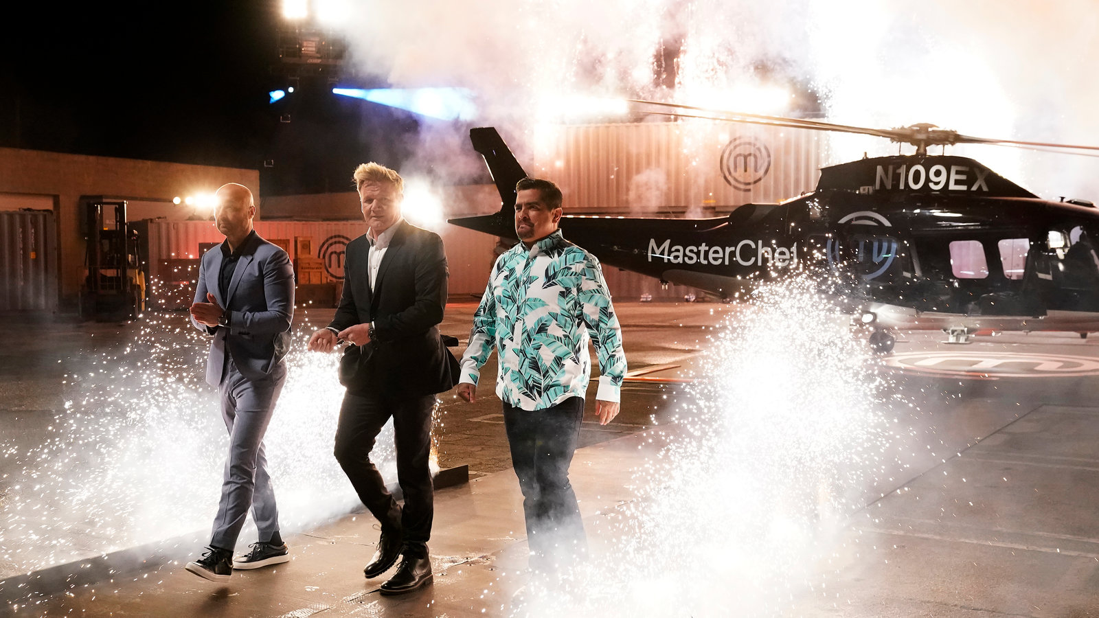 Masterchef Usa W Channel