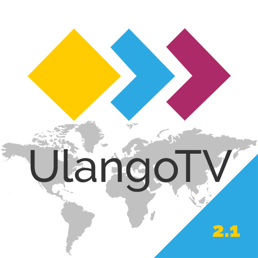 6500+ International IPTV Channels | Ulango TV