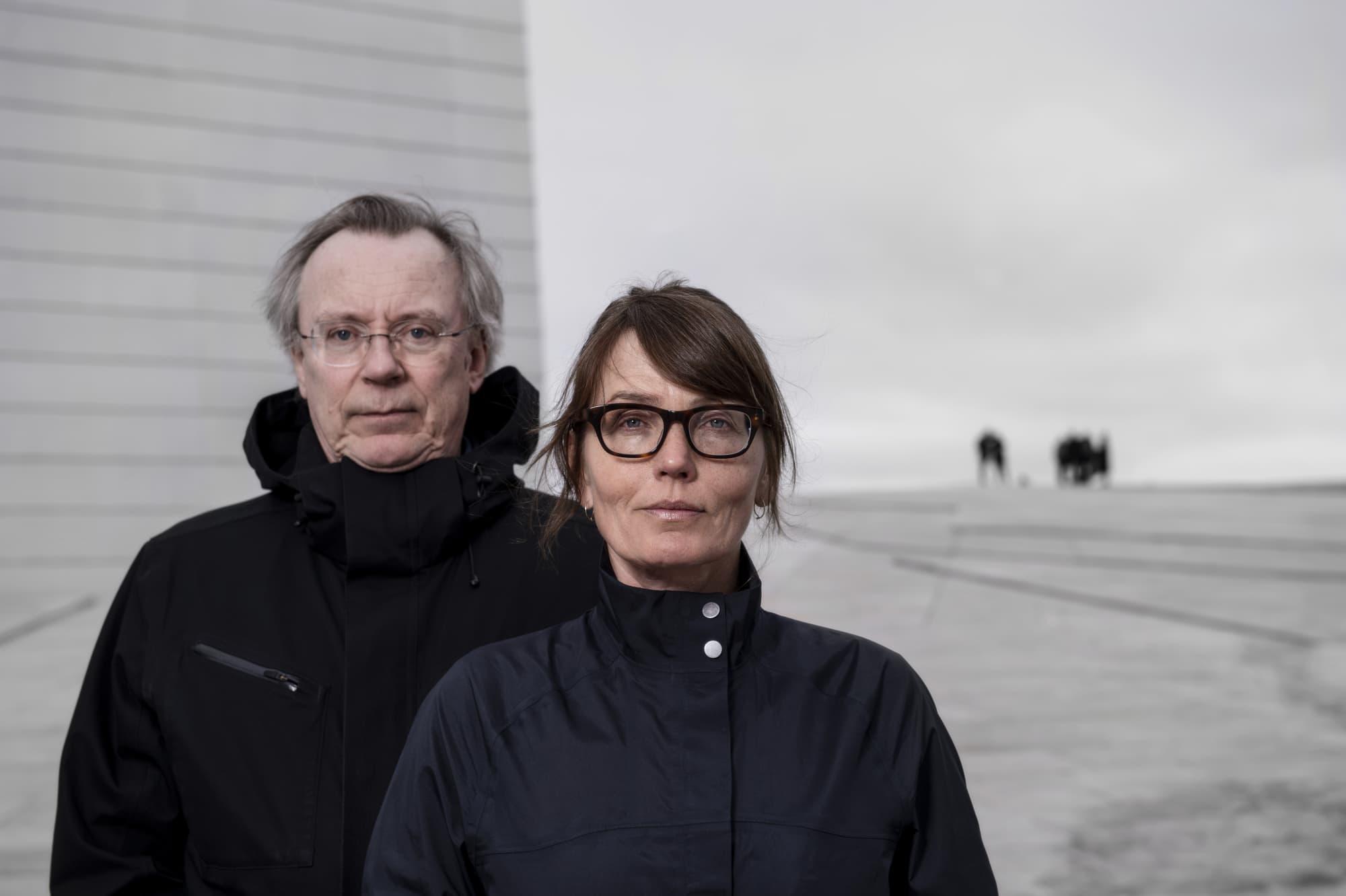 Kari Slaatsveen / Christian Eggen: Ideen om 2018