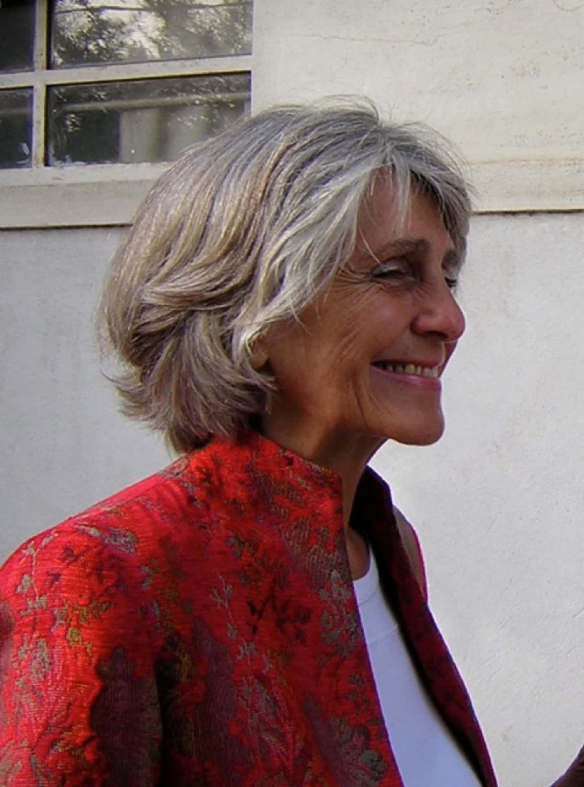 Beatriz Ferreyra portrettkonsert