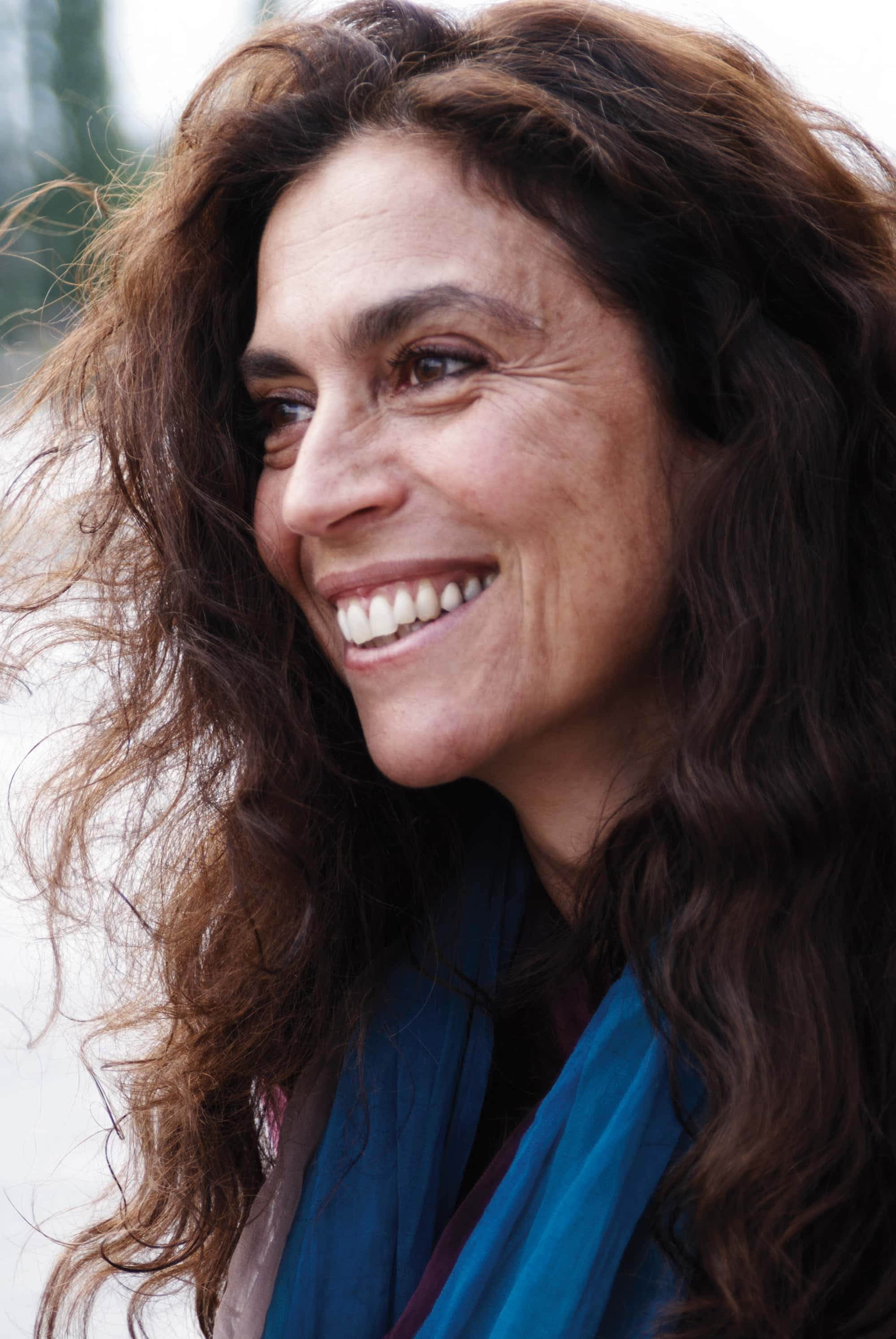 Savina Yannatou: Wandering Stories (WP) (Opening concert) (SOLD OUT)