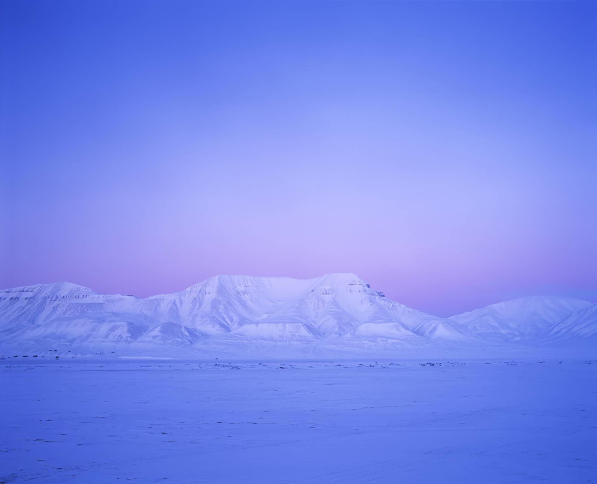 Lasse Thoresen: Lyden av Arktis
