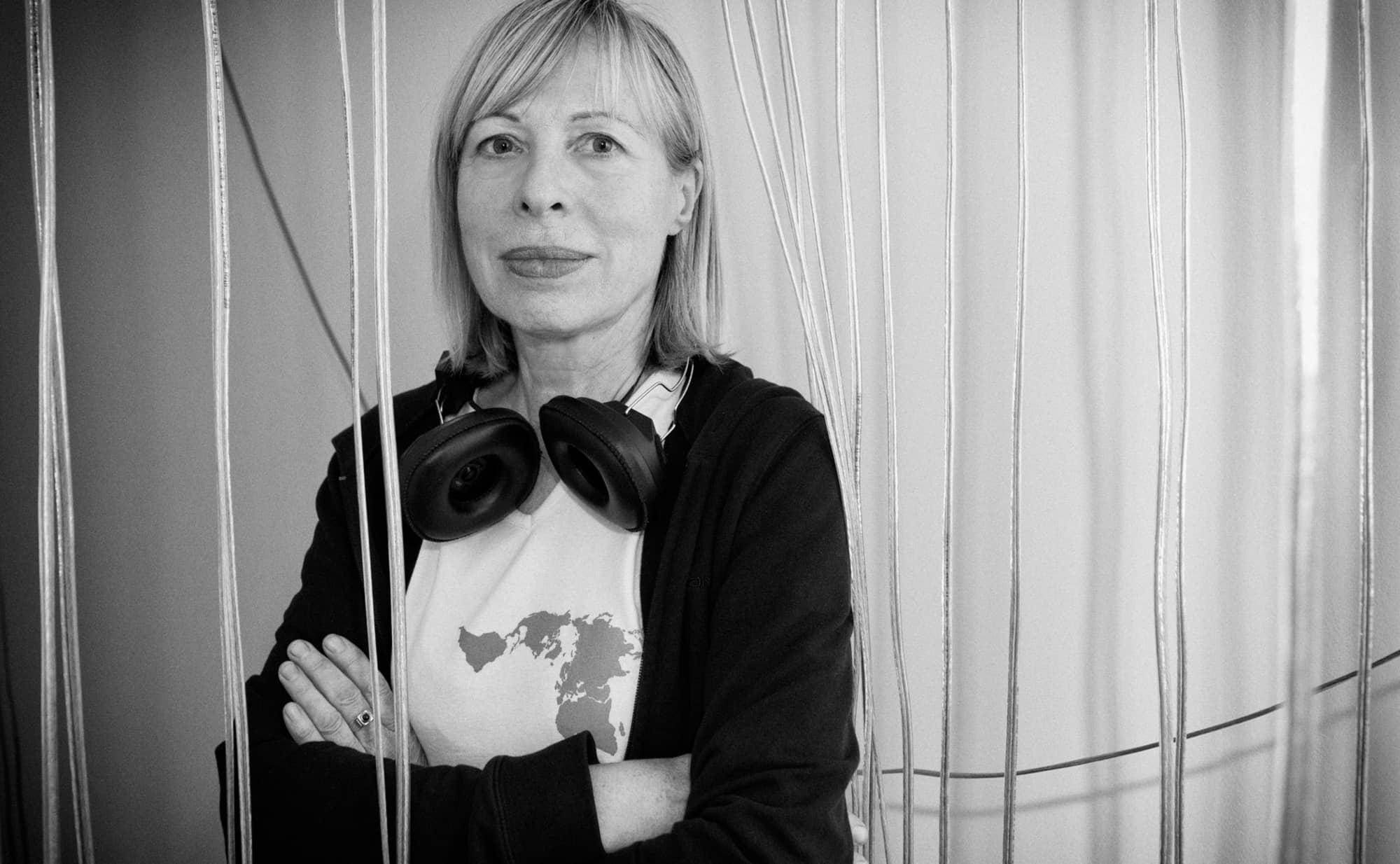 Christina Kubisch: Electrical Walks Oslo