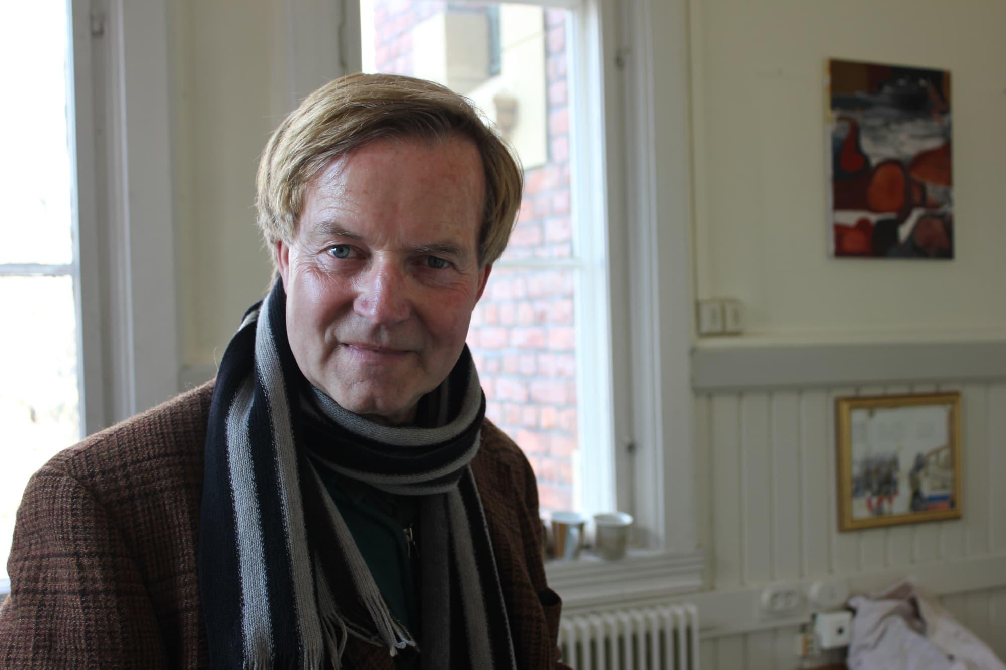 Kjetil Skøien & Julian Skar: Lost Rooms (WP)