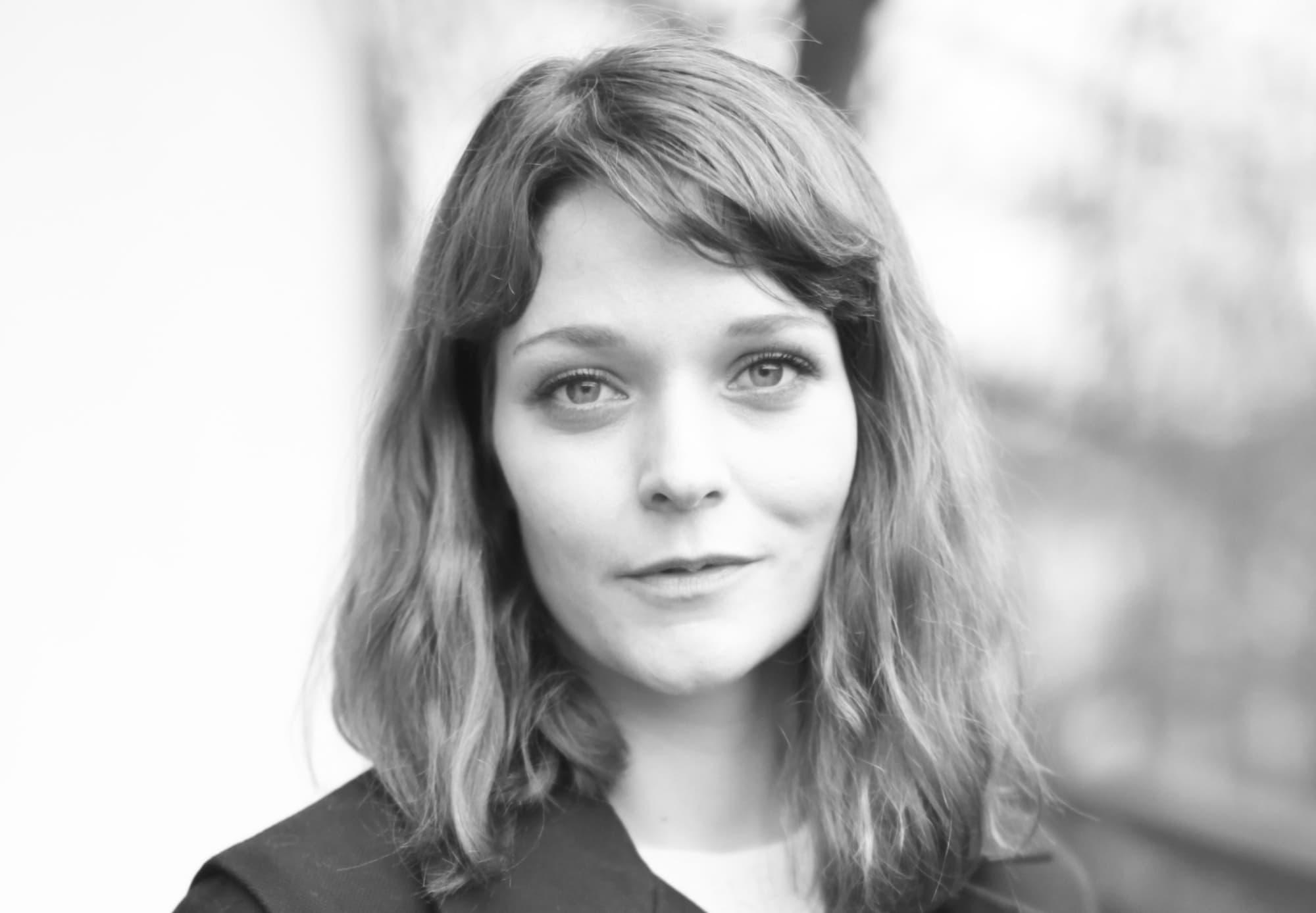 Gunhild Mathea Olaussen: Resonans