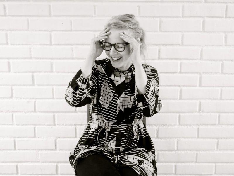 Arne Nordheim Prize: A Portrait of Kristine Tjøgersen (Sold out)