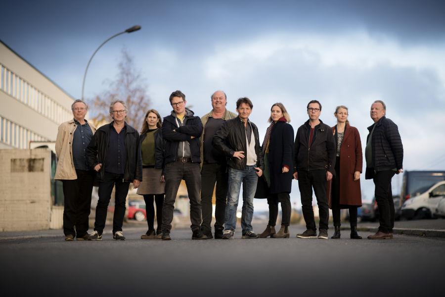 Cikada: Klaus Lang, Malin Bång, and more (Few tickets left)