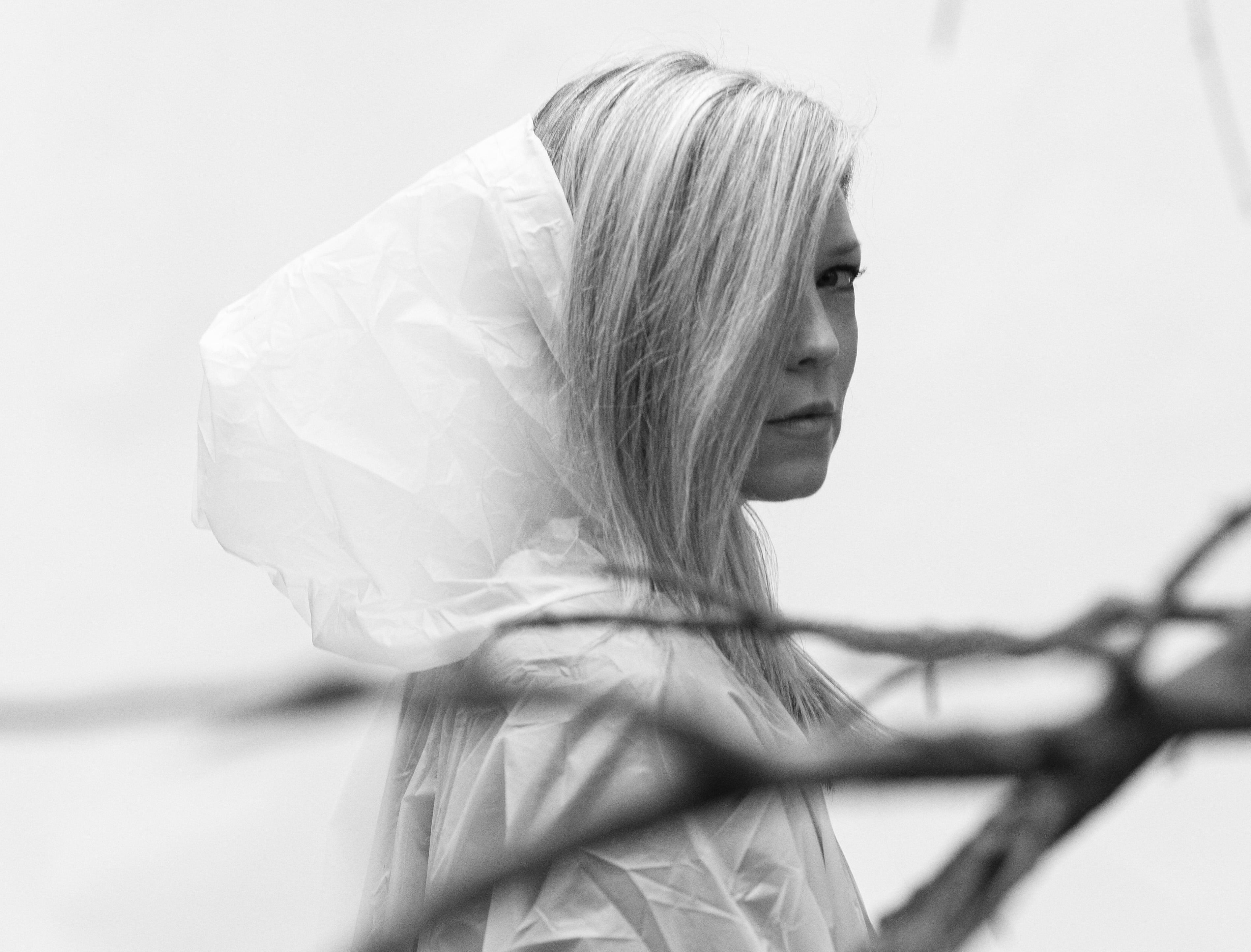 Ingfrid Breie Nyhus: Slåttepiano II (Albumslipp)