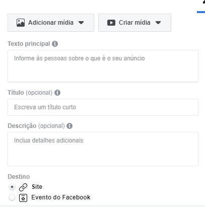 Copys Persuasivas para Anúncios no Facebook